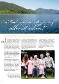 ZeitGeist -  Das Magazin der Egerner Höfe - Page 6