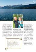 ZeitGeist -  Das Magazin der Egerner Höfe - Page 7