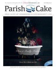 Parish Cake Autumn 2017
