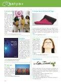 Revista Yoga + Edición 72 - Page 4