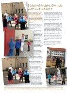 Vereinszeitung Shotokan Dojo Jena e.V. 02/2017 - Page 3