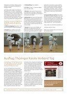 Vereinszeitung Shotokan Dojo Jena e.V. 02/2017 - Page 5
