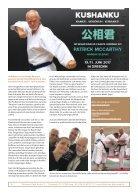Vereinszeitung Shotokan Dojo Jena e.V. 02/2017 - Page 6