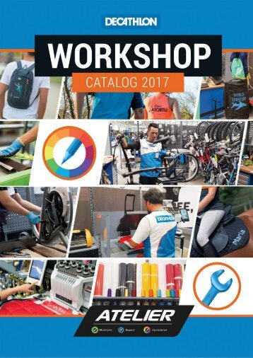 Workshop Catalog
