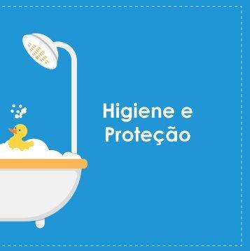 Higiene e proteção