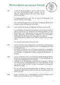 Weitere Daten aus unserer Chronik - Kleingartenverband München eV - Seite 2
