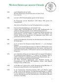 Weitere Daten aus unserer Chronik - Kleingartenverband München eV - Seite 3