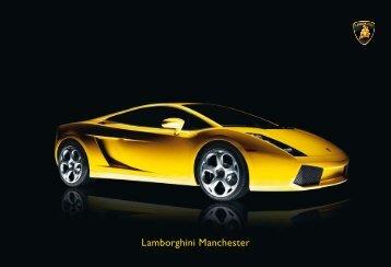 LamborghiniManchester