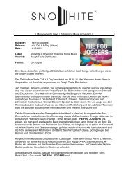Page 1 | Management | Label | Publishing | Music Consulting ...