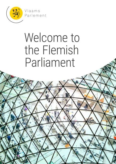Welcome to the Flemish Parliament (2017)