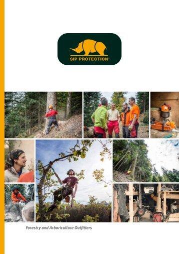 SIP Protection - Catalogue 2017 (Dutch)