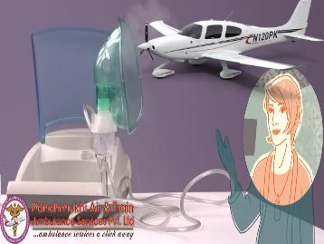 Trusted and Emergency Medical Air Ambulance Facility from Patna to Delhi