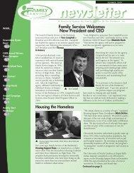 255XX NL - Family Service of the Piedmont