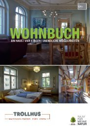 Wohnbuch Trollhus Dresden 2017