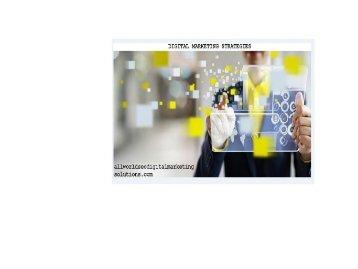ALLWorld SEO and Digital Marketing Solutions
