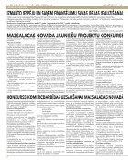 Mazsalacas novada ziņas_augusts_2017 - Page 6