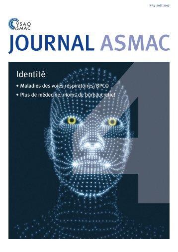 JOURNAL ASMAC - No 4 août 2017