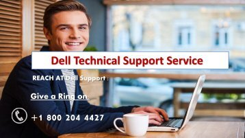 Steps To Reset or Reinstall Windows 10 on Dell | 1855-341-4016