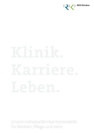 RKH Arbeitgeberbroschüre