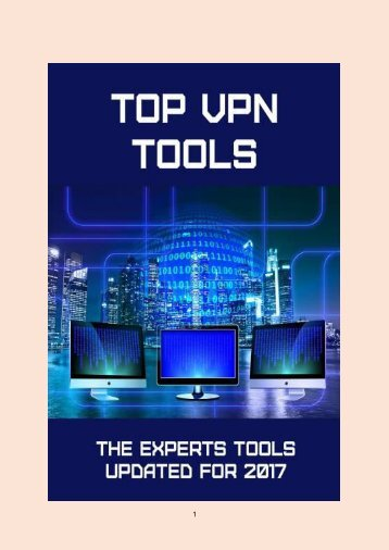 Top VPN Tools