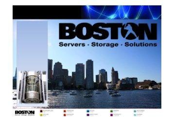 Boston Gruppe - Univention