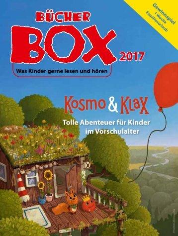 BücherBox 2017