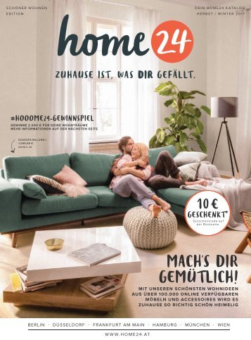 Katalog Herbst Winter 2017 - AT