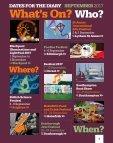 Infotel Magazine | Edition 20 | September 2017 - Page 5