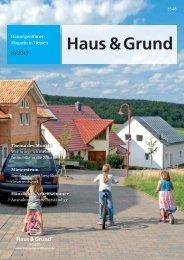 Haus & Grund Hessen