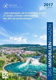 Das Immobilienmagazin - Ausgabe 8