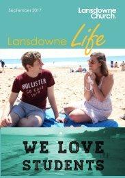 Lansdowne Life 7 September 2017
