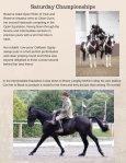 National Side Saddle Show 2017 - Page 7