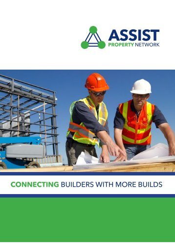 Builders Introduction