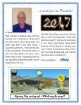 Central Valley Corvettes Magazine - September 2017 - Page 4