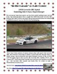 Central Valley Corvettes Magazine - September 2017 - Page 7