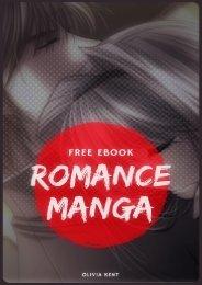 Romance Manga Ebook