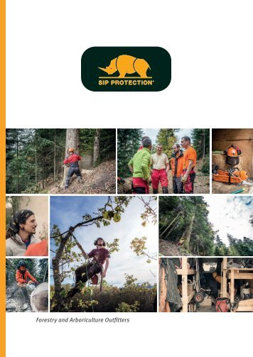 SIP Protection - Catalogue 2017 (English)