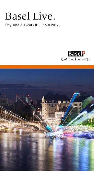 Basel Live 15 2017
