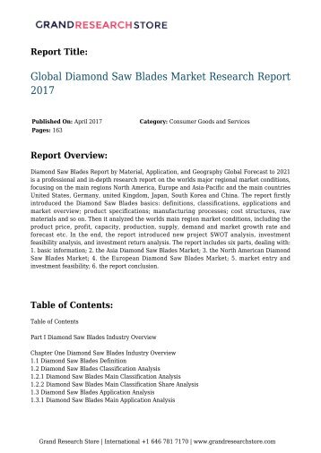 global-diamond-saw-blades-market-research-report-2017-grandresearchstore