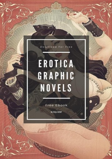 Erotica Graphic Novels Free Ebook