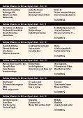 Spezialkatalog für Playback- und Begleit-CD's mit Noten - Ausgabe 2017 - Page 5