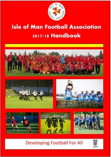 A4- IOMFA Online Handbook 2017-18