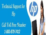 ©<<<<❶❽00 ❽❼0  ❼❹❶❷>>>>>} HP printer technical support toll free number CANADA