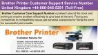 Brother Customer Care Support Number +44-800-046-5291 - Page 6