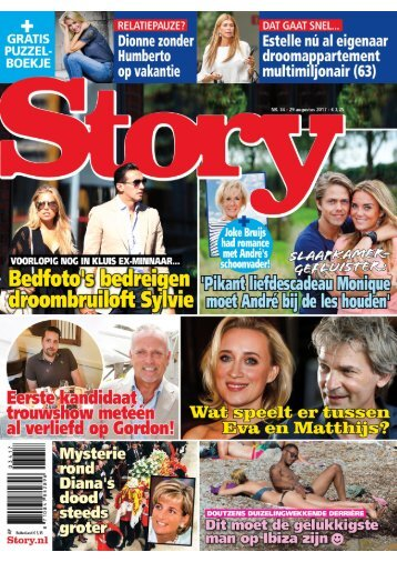 Story 34 2017