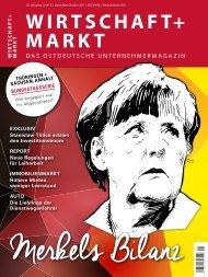 WIRTSCHAFT+MARKT 05/2017