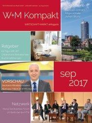 W+M Kompakt September 2017