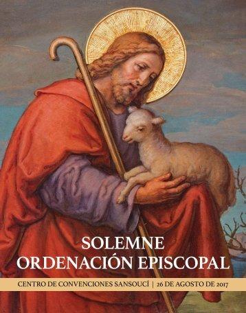 Arquidiócesis de Santo Domingo - Ordenación Episcopal