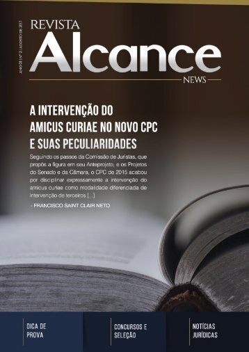 Revista Alcance News