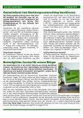 Thermische Sanierung des Kindergartens abgeschlossen - Niederleis - Seite 3